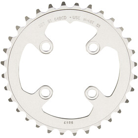 SRAM MTB Zębatka rowerowa 10 rz. 64mm szary